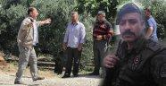 Şehit Polis Cuma Bilek'in Baba Evinde Yas Var