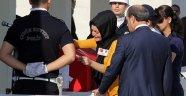 Şehit Polislere Hüzünlü Veda