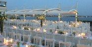 Şık Ve Kusursuz Düğünlerin Adresi Moda Deniz Kulübü