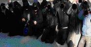 Sınırda 23 IŞİD'li Yakalandı