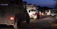 Şırnak'ta Roketli Saldırı: 1 Polis Şehit, 2 Yaralı