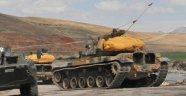Şırnak'ta Tank Taburuna Saldırı: 1 Asker Ağır Yaralı