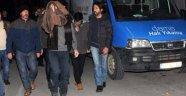 Sokağa Çıkma Yasağı Protestosuna 23 Gözaltı