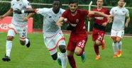 Süper Lig Ekibine 24 Erzincanspor Darbesi!