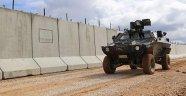 Suriye Sınırındaki Faaliyetler Aralıksız Sürüyor