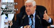 'Suriye'ye Gelen Tabutla Döner'