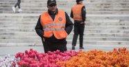 Taksim Meydanına Yoğun Güvenlik Önlemi!
