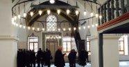 Tarihi Nasrullah Camisi İbadete Açıldı