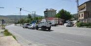 Tatvan'da Polis Noktasına Saldırı