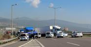TEM'in Ankara Yönü 22 Gün Ulaşıma Kapanacak