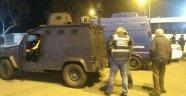 Teröristler Polis Karakoluna Saldırdı