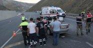 TIR İle Otomobil Çarpıştı: 5 Ölü