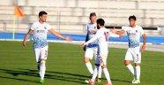 Trabzonspor Hazırlık Maçını 2-1 Kazandı
