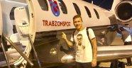 Trabzonspor, Kucka'yı Açıkladı