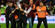 Trabzonspor'a Tarihi Ceza Geliyor
