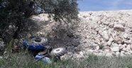 Traktörünün Altında Kalan Çiftçi Öldü