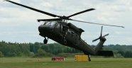 TSK'nın Tercih Ettiği Askeri Helikopter
