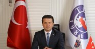 TÜGİAD Ankara Şubesinden Büyükelçi'ye Saldırıya Kınama