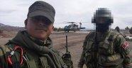 Tunceli'den Acı Haber: Bir Asker Şehit!