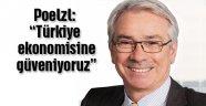 Türk Ekonomisine Avusturya'dan Güven Mesajı