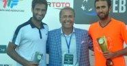 Türk Finalinde Şampiyon Marsel