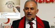 Türk Kızılayı Genel Başkanı Belli Oldu