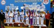 Türk Telekom Sporcularından Uluslararası Başarı