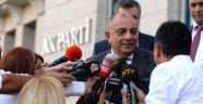 Türkeş'ten Adaylık Açıklaması