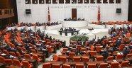 Türkiye-İsrail Anlaşmasına TBMM'den Onay!