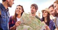 Türkler Dünyanın En Sıcakkanlı Turistleri Arasında