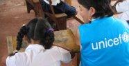 UNICEF'ten Halep'teki Çocuklar İçin Flaş Çağrı