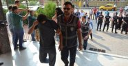 Uyuşturucu Operasyonunda 10 Kişi Tutuklandı