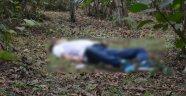 Uzman Çavuş Bahçede Ölü Bulundu