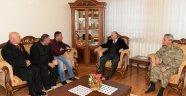 Vali Azizoğlu, 'Terör Alçaklığını Bir Kez Daha Gösterdi'