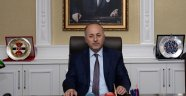 Vali Azizoğlu Yeni Görevine Başladı