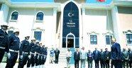 Vali Azizoğlu'na Coşkulu Karşılama