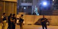 Van'da Polise Saldırı: 2'si Polis 4 Yaralı