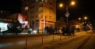Van'da Roketli Saldırı! Operasyon Başlatıldı