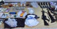 Vatandaş İhbar Etti 3 Terörist Yakalandı