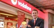 VODAFONE 4.5G Uluslararası Dolaşım Hizmetinde Türkiye'nin Lideri