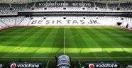 Vodafone Arena İsmi İçin Şok Karar!