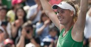Wozniacki Japonya'da Şampiyon