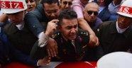 Yarbay Alkan'a Disiplin Soruşturması Açıldı
