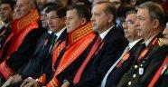 Yargıtay Başkanı: Yüce Divan Görevi Yargıtay'a Verilsin