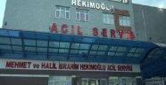 Yemekten Zehirlenen 42 İşçi, Hastanelik Oldu