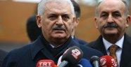 Yıldırım'dan MHP'li Bakan İddiasına Yanıt
