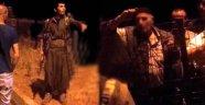 Yol Kesip Araç Yakmak İsteyen PKK'ya Şok Tepki!