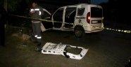 Yozgat'ta Polis Aracı Kaza Yaptı: 2 Yaralı