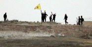 YPG Türkiye'nin 'Kırmızı Çizgisi'ne Saldırıyor