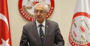 YSK Başkanı'ndan Referandum Açıklaması!
